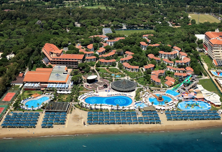 Papillon Belvil Holiday Village - All Inclusive, Belek