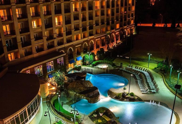 Marriott Shoals Hotel And Spa, Florensa, Ārpuse