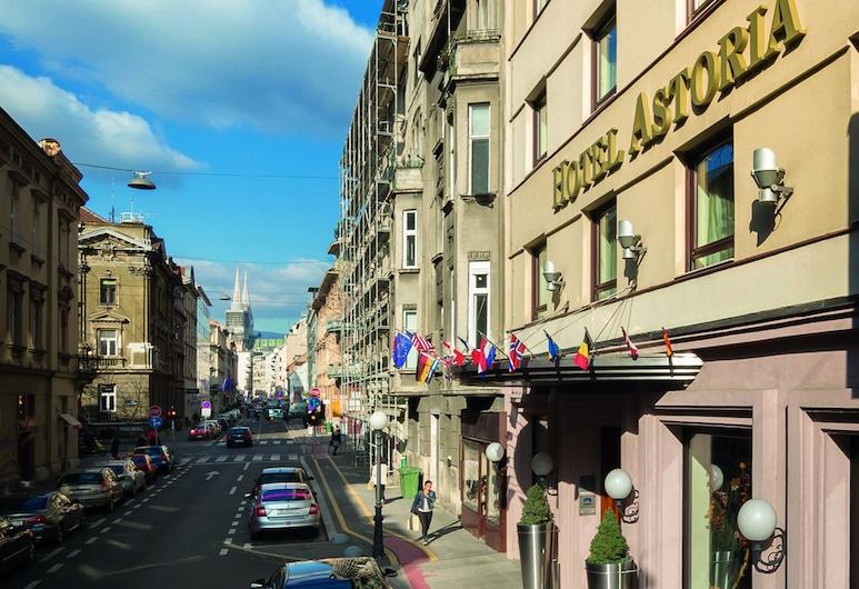 Best Western Premier Hotel Astoria, Zagreb