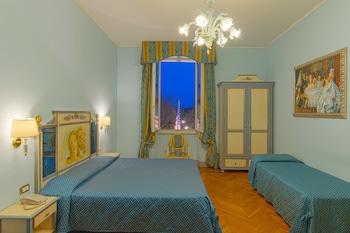 Foto di Hotel Donatello a Firenze