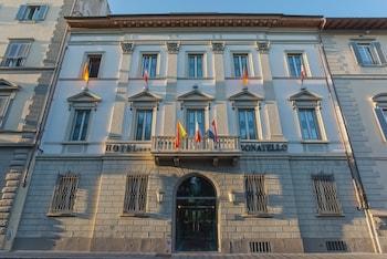 Image de Hotel Donatello Florence