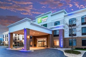 תמונה של Holiday Inn Express & Suites Cedar Falls - Waterloo בסידר פולס