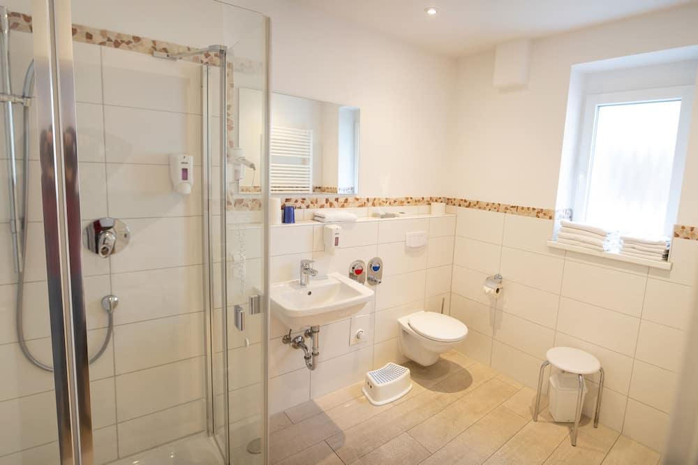 Superior Suite, Private Bathroom - Bathroom