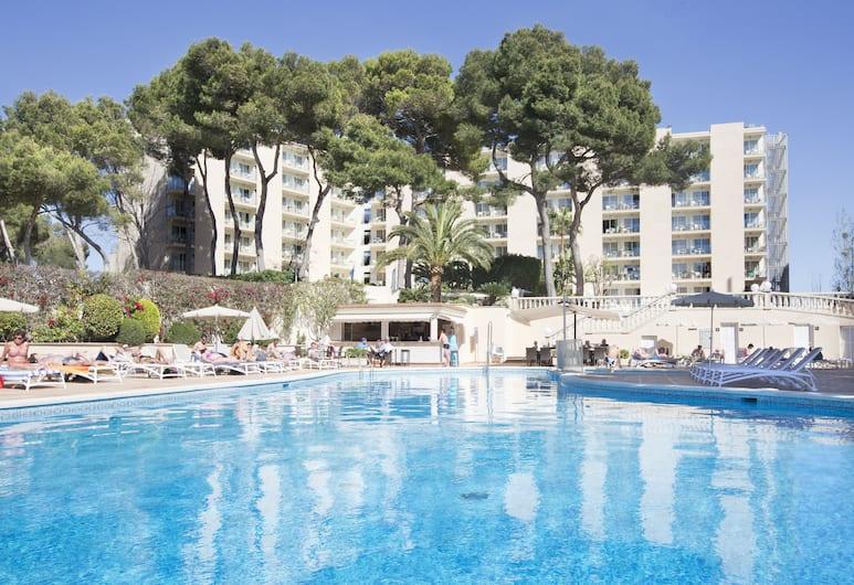 Grupotel Orient, Playa de Palma