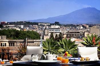 Foto di UNA Hotel Palace a Catania