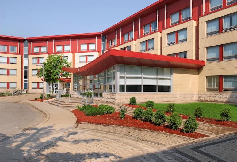 Residence & Conference Centre - Oakville, Oakville, Hotelgelände