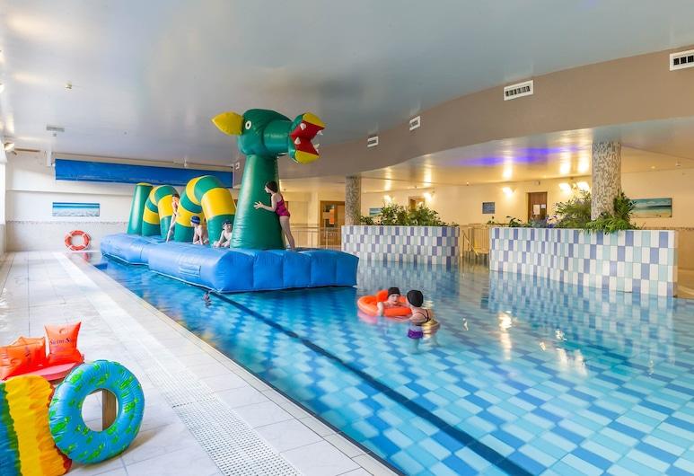 Clayton Hotel & Leisure Club Sligo, Sligo, Piscina