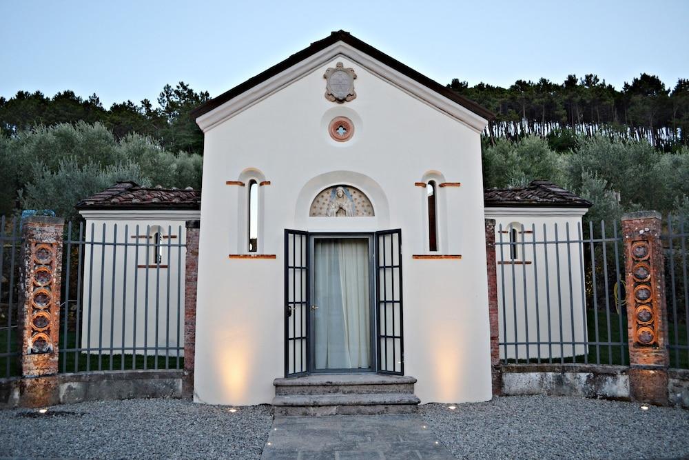Albergo Villa Marta, Lucca