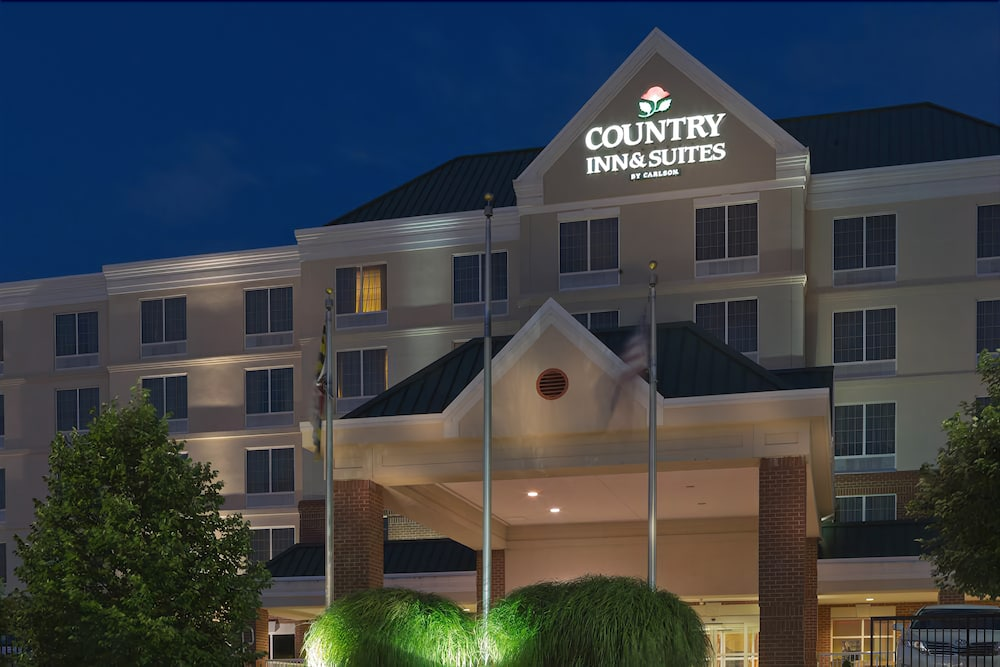 Country Inn Suites By Radisson Bwi Airport Baltimore Md Linthi