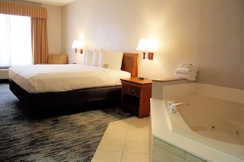 Kuva Country Inn & Suites by Radisson, BWI Airport (Baltimore), MD-hotellista kohteessa Linthicum Heights