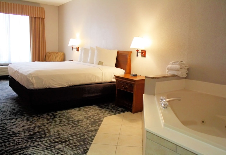 Country Inn & Suites by Radisson, BWI Airport (Baltimore), MD, Linthicum Heights, Camera