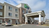 Foto do Holiday Inn Express & Suites Omaha West em Omaha
