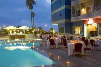 Foto del Club Val D Anfa en Casablanca