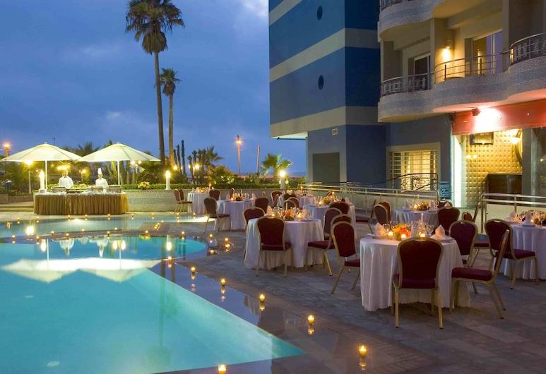 Club Val D Anfa, Casablanca