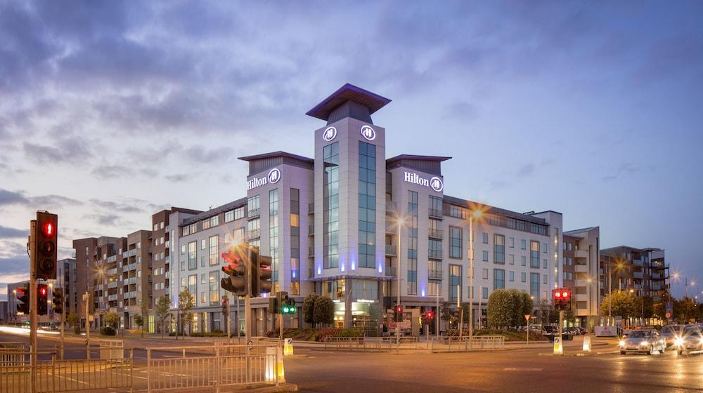 Book Hilton Dublin Airport Hotel In Dublin