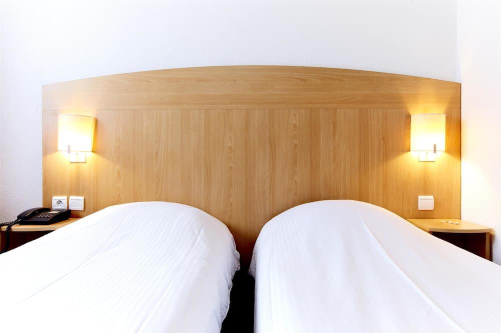 標準客房二床客房 - 客房