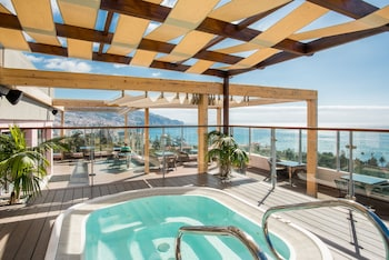 Picture of  Tui Blue Gardens – Adults-only | Savoy Signature in Funchal
