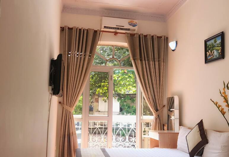 Stars Hotel 26 Bat Su, Hanoi, Deluxe dobbeltrom, Gjesterom