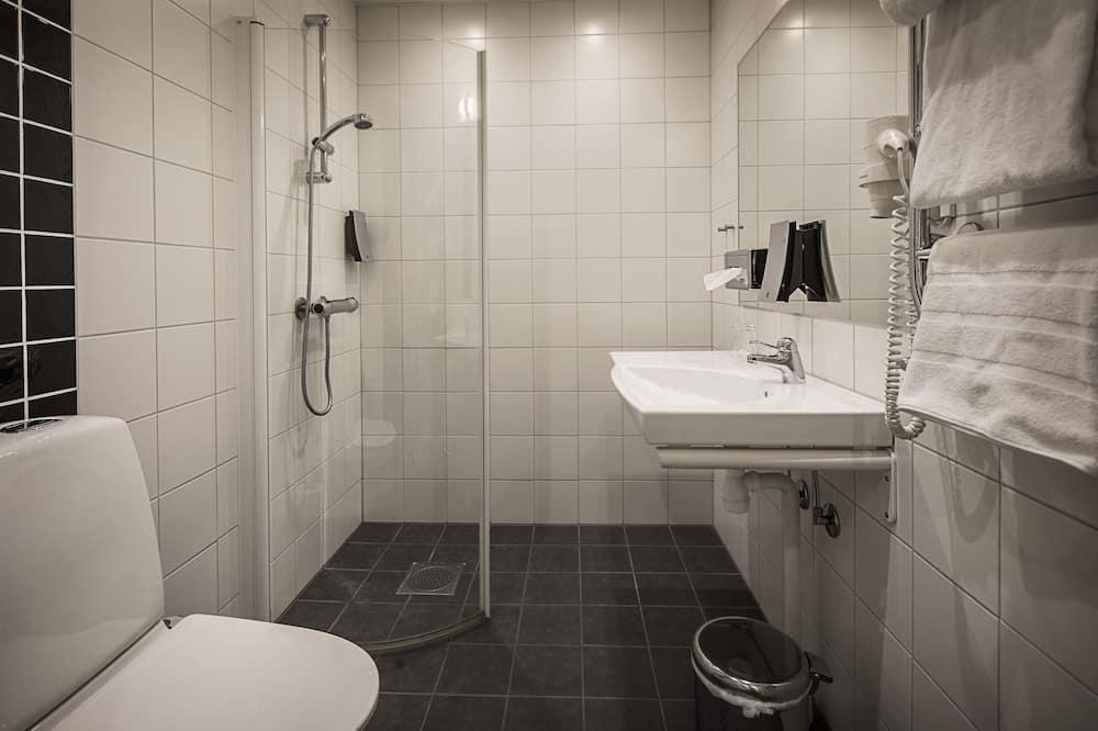 標準客房, 1 張單人床 (Includes a light evening meal) - 浴室