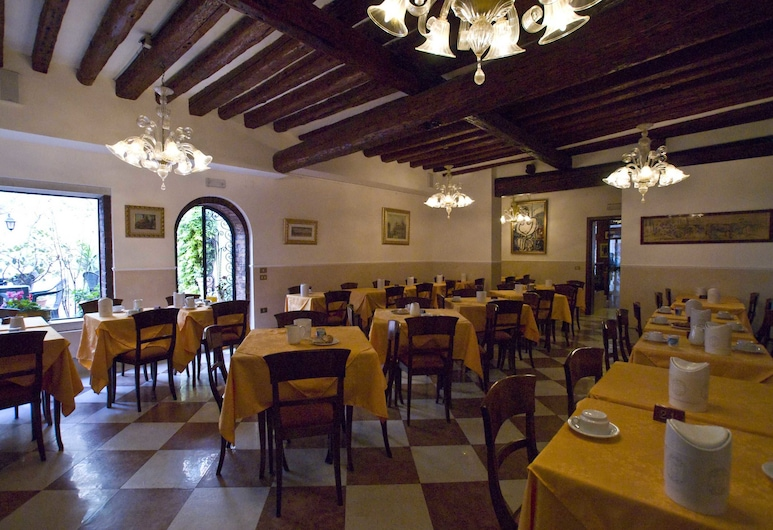 Tivoli Hotel, Venezia, Area soggiorno