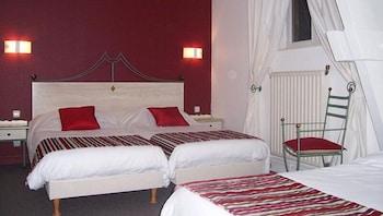 Dijon — zdjęcie hotelu Hôtel de Paris