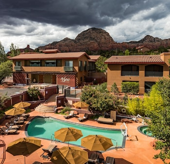 Image de Sedona Rouge Hotel and Spa Trademark Collection by Wyndham à Sedona