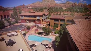 Foto Sedona Rouge Hotel and Spa Trademark Collection by Wyndham di Sedona