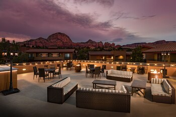Picture of Sedona Rouge Hotel and Spa Trademark Collection by Wyndham in Sedona