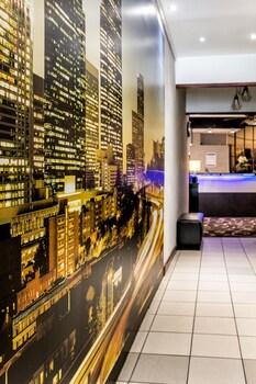 Nuotrauka: Hotel Continental, Lilis