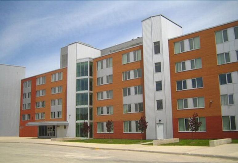Residence & Conference Centre - Brampton, Brampton, Exterior