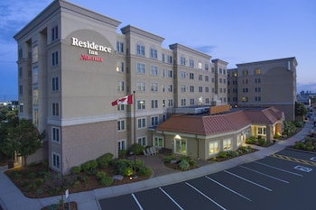 Picture of Residence Inn by Marriott Mississauga - Arpt Corp Ctr West in Mississauga