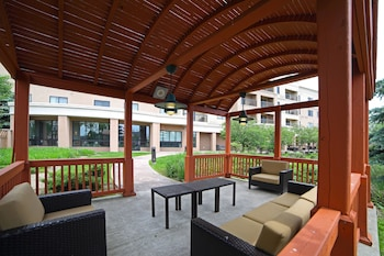 Picture of Courtyard by Marriott Mississauga - Airport Corporate Centre West in Mississauga