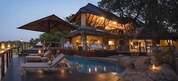 Foto Jock Safari Lodge di Taman Nasional Kruger