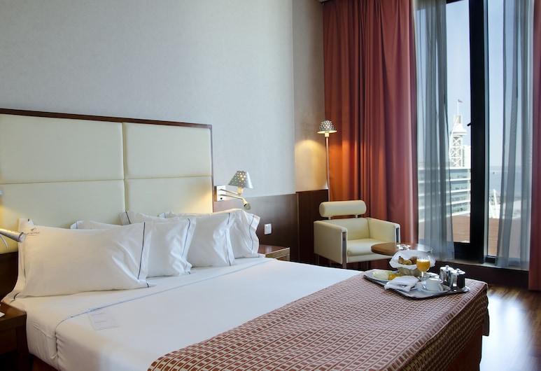 VIP Executive Art's, Lisabon, Štandardná izba s dvojlôžkom alebo oddelenými lôžkami, Hosťovská izba