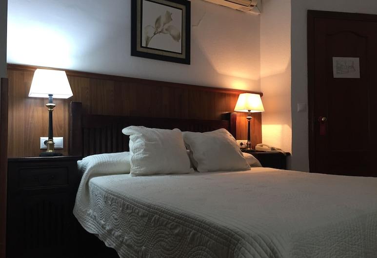 ホテル グラン プラザ, Córdoba, 4 人部屋, 部屋