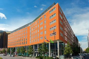 Picture of Courtyard by Marriott Berlin City Center in Berlin