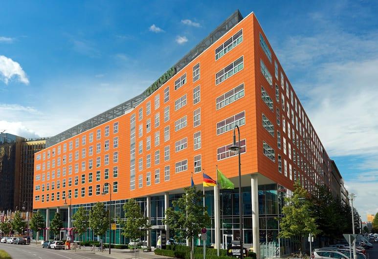 Courtyard by Marriott Berlin City Center, Berlin, Külső rész