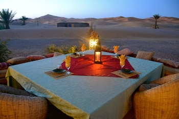 Bild vom Hotel Kanz Erremal in Taouz