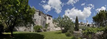 阿西西聖克利皮諾住宅酒店的圖片