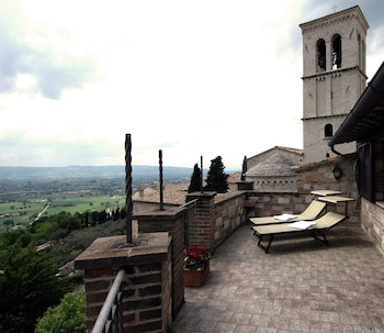 Picture of Residenza d'Epoca San Crispino in Assisi