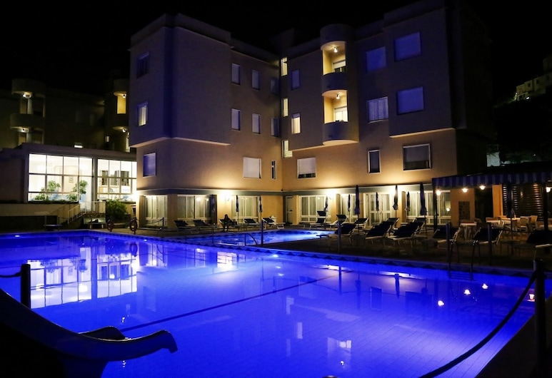 Hotel Residence San Pietro, Maiori