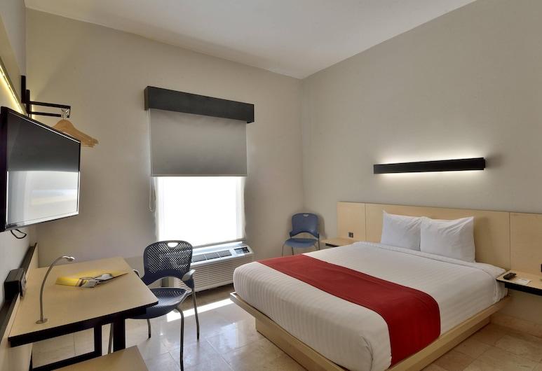 City Express Cancun, Cancún, Standardzimmer, 1 Queen-Bett, Zimmer