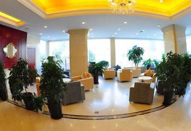 Aizunke Hotel, Qingdao, Lobby