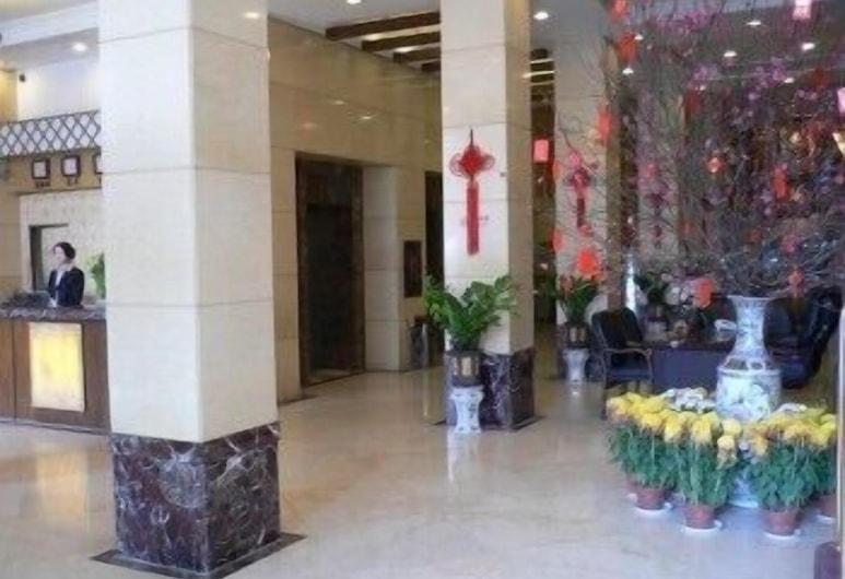港潤東亞大酒店, 廣州市, 大堂