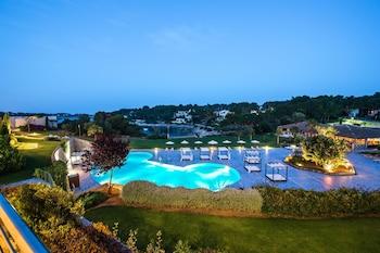 בחרו מלון חדר כושר זה בסאנטאניי