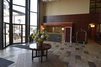 Hotels In North Battleford