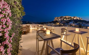 Picture of Central Athens Hotel in Athens
