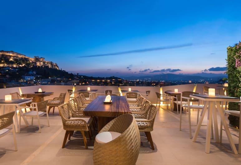 Central Athens Hotel, Athene