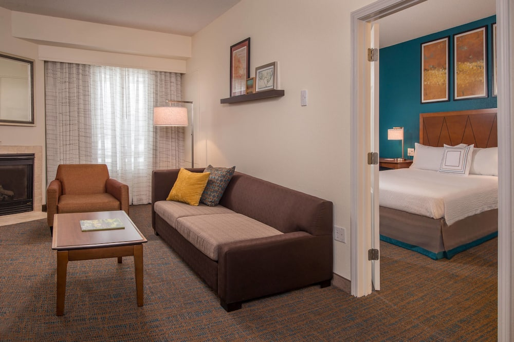 Suite, 2 slaapkamers, niet-roken - Kamer