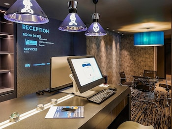 Book this In-room accessibility Hotel in London